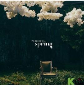 Park Bom (2NE1) Single...