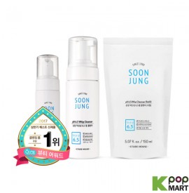 ETUDEHOUSE - SoonJung pH...