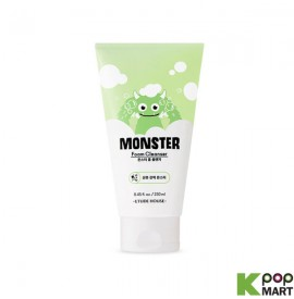 ETUDEHOUSE - Monster Foam...