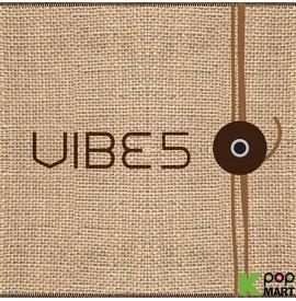 Vibe Album Vol. 5 - Organic...