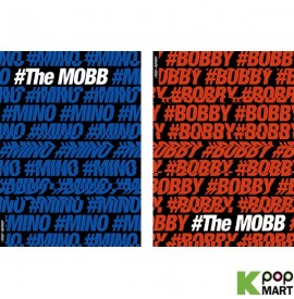 MOBB - DEBUT MINI ALBUM...