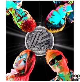WE Mini Album Vol. 1 - The...