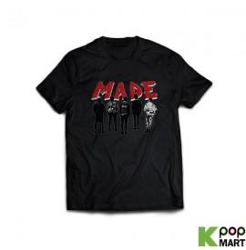 BIGBANG - [MADE] T-SHIRTS...