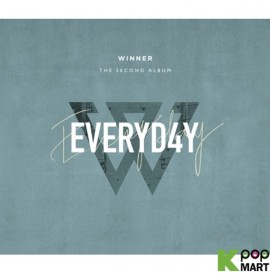 WINNER Vol. 2 - EVERYD4Y