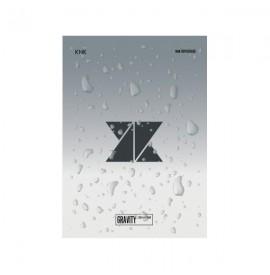 KNK Repackage Album -...