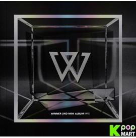WINNER Mini Album Vol. 2 - WE