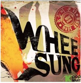 Wheesung Mini Album -...