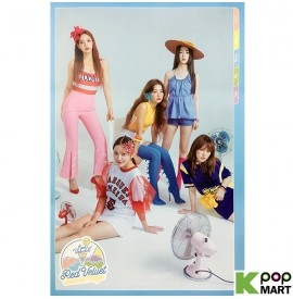 [Poster] Red Velvet Summer...