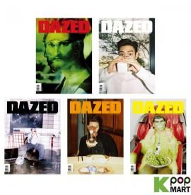 BIGBANG - DAZED KOREA 100 X...