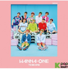 Wanna One Mini Album Vol.1...