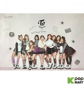 [Poster] Twice Special...