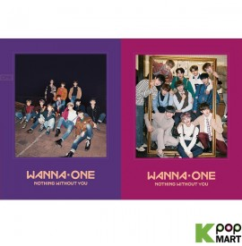 Wanna One Mini Album Vol. 1...