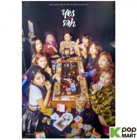 [Poster] Twice Mini Album...