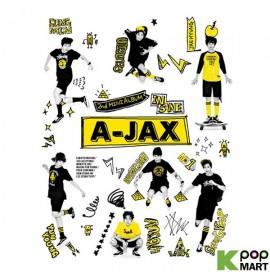 A-JAX Mini Album Vol. 2 -...
