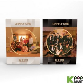 Wanna One Mini Album Vol. 2...