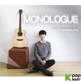 Jung Sung Ha Vol. 4 -...