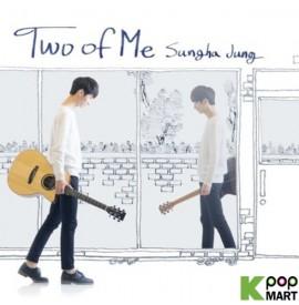 Jung Sung Ha Vol. 5 - Two...