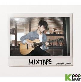 Jung Sung Ha Vol. 7 - Mixtape