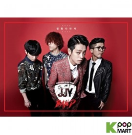 Jung Joon Young Band 1st Album