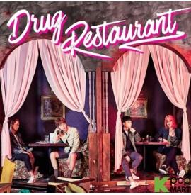 Drug Restaurant (Jung Joon...