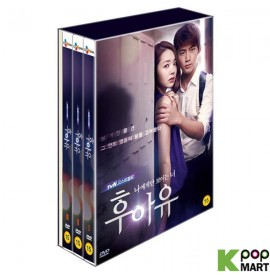 Who Are You (DVD) (6-Disc)...