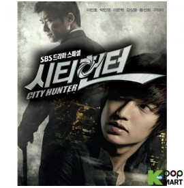 City Hunter (2011) (DVD)...