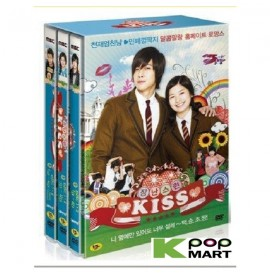 Playful Kiss (DVD) (6-Disc)...