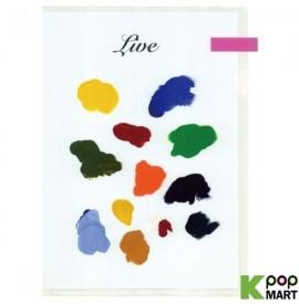Jung Joon Il - Live