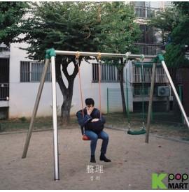 Jung Joon Il EP Album - 整理