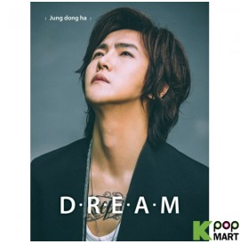 Jung Dong Ha Mini Album...