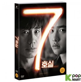 Room No.7 (DVD) (Korea...