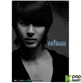 Jun Jin (SHINHWA) Vol. 1 -...