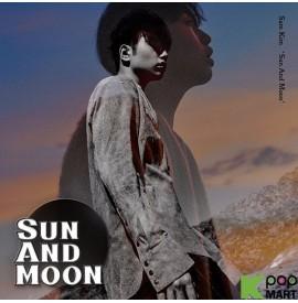 Sam Kim Album Vol. 1 - Sun...