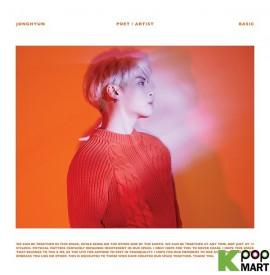 Jong Hyun (SHINee) - Poet l...