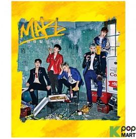 M.A.P6 Single Album Vol. 2