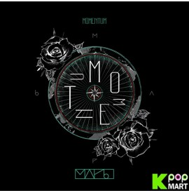 M.A.P6 Single Album Vol. 3...