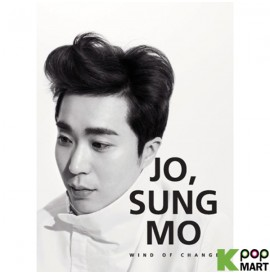 Jo Sung Mo Mini Album -...