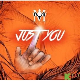 M.FECT Single Album - Just You