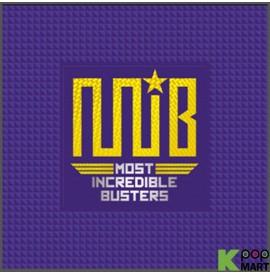 M.I.B Vol. 1 - Most...