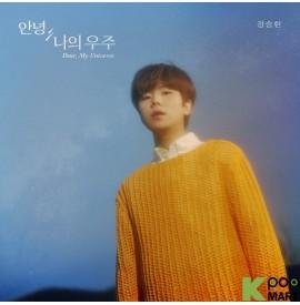 Jung Seung Hwan Mini Album...
