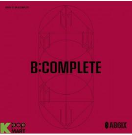 AB6IX EP Vol. 1 - B:COMPLETE