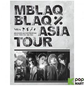 MBLAQ - THE BLAQ% TOUR...