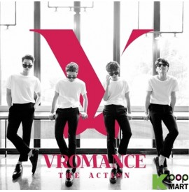 VROMANCE Mini Album Vol. 1...