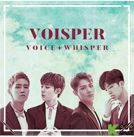 VOISPER Mini Album Vol. 1 -...