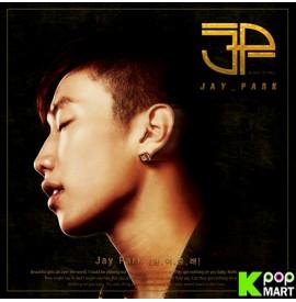 Jay Park EP Album - Nothin'...