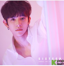 Samuel Mini Album Vol. 1 -...