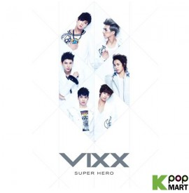 VIXX Single Album Vol. 1 -...