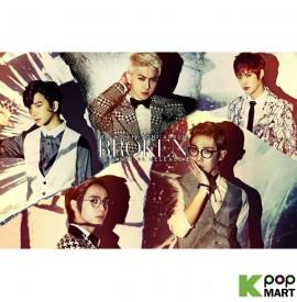MBLAQ Mini Album Vol. 6 -...