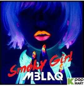 MBLAQ Mini Album Vol. 5 -...
