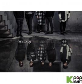 MBLAQ Mini Album Vol. 7 -...